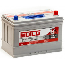 Аккумулятор MUTLU Asia SFB M(DFL) 90 Ач, 720 А (105D31FL), обратная полярность, нижний борт ²
