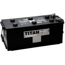 Аккумулятор TITAN Standart 190 Ач, 1250 А, европейская полярность, конусные клеммы ⁵