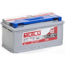 Аккумулятор MUTLU SERIE 2 90 Ач, 720 А (L5.90.072.A), обратная полярность ¹