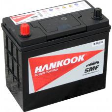 Аккумулятор HANKOOK Asia  45 Ач, 430 А (55B24RS), прямая полярность ²