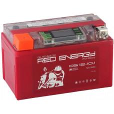 Аккумулятор RED ENERGY DS 12В 10 Ач, 200 А (DS 1210.1), прямая полярность ⁶