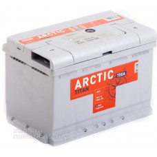 Аккумулятор TITAN  75 Ач, 750 А, обратная полярность ⁵