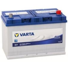 Аккумулятор VARTA Asia Blue Dynamic 95 Ач, 830 А (G7 ), обратная полярность ²
