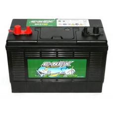 Аккумулятор E-NEX MARINE & RV 100 Ач, 800 А (DC31MF), глубокого разряда, униклеммы