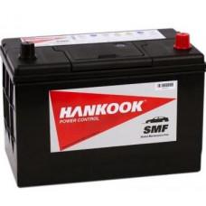 Аккумулятор HANKOOK Asia  100 Ач, 850 А (MF118D31FR), прямая полярность, нижний борт ²