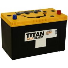 Аккумулятор TITAN Asia SILVER 100 Ач, 850 А, прямая полярность ⁵