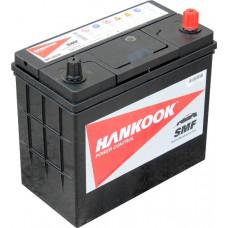 Аккумулятор HANKOOK Asia  45 Ач, 430 А (55B24LS), обратная полярность ²