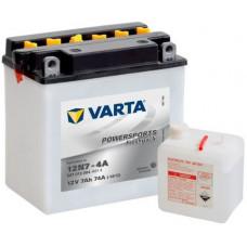 Аккумулятор VARTA POWERSPORTS FP 12В 7 Ач, 74 А (507013004), прямая полярность ²