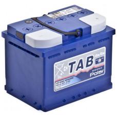 Аккумулятор TAB Polar 60 Ач, 560 А uni (121660), обратная полярность ²