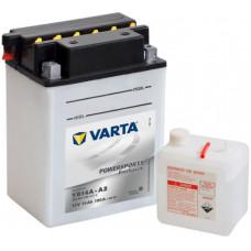 Аккумулятор VARTA POWERSPORTS FP 12В 14 Ач, 190 А (514401019), прямая полярность ²