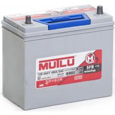 Аккумулятор MUTLU Asia SFB M2 45 Ач, 360 А (50(55)B24R), прямая полярность, тонкие клеммы ²