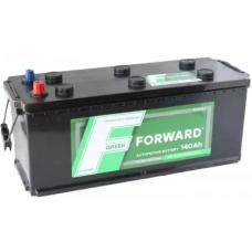 Аккумулятор FORWARD Green 140 Ач, 900 А, европейская полярность, конусные клеммы ¹