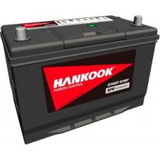 Аккумулятор HANKOOK Asia Plus 100 Ач, 800 А (115D31R) EFB, Start-Stop, прямая полярность ²