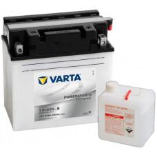 Аккумулятор VARTA POWERSPORTS FP 12В 19 Ач, 240 А (519014018) ²