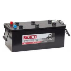 Аккумулятор MUTLU SERIE 1 190 Ач, 1250 А (1D5.190.125.A), европейская полярность, конусные клеммы ¹