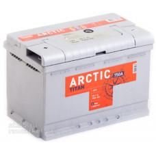 Аккумулятор TITAN  75 Ач, 750 А, прямая полярность ⁵