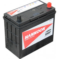 Аккумулятор HANKOOK Asia  45 Ач, 430 А (55B24L), обратная полярность ²