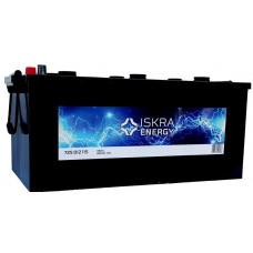 Аккумулятор ISKRA ENERGY  225 Ач, 1150 А (725012115), европейская полярность, конусные клеммы ²