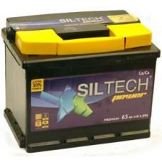 Аккумулятор SILTECH POWER 75 Ач, 750 А, прямая полярность ¹