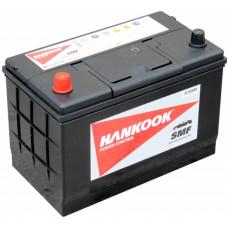 Аккумулятор HANKOOK Asia  90 Ач, 750 А (105D31R), прямая полярность ²
