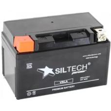 Аккумулятор SILTECH VRLA 12В 10 Ач, 160 А (YTZ10S), прямая полярность ¹