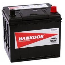 Аккумулятор HANKOOK Asia  70 Ач, 630 А (MF95D23FL), обратная полярность, нижний борт ²