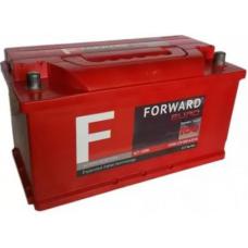 Аккумулятор FORWARD RED 100 Ач, 850 А, обратная полярность ¹