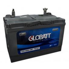 Аккумулятор GLOBATT  100 Ач, 1050 А (31S 1000), американская полярность, АКЦИЯ ¹