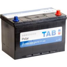 Аккумулятор TAB Asia Polar 95 Ач, 850 А (59519), прямая полярность, нижний борт ²