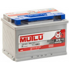 Аккумулятор MUTLU SFB M2 66 Ач, 560 А, прямая полярность ²