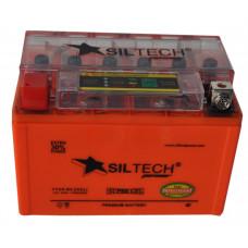 Аккумулятор SILTECH i GEL 12В 9 Ач, 150 А (YTX9-BS) GEL, прямая полярность ¹