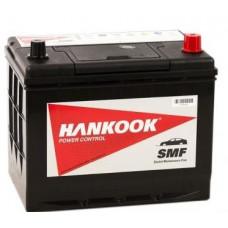 Аккумулятор HANKOOK Asia  80 Ач, 700 А (MF95D26FR), прямая полярность, нижний борт ²