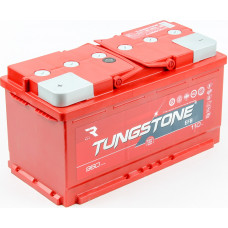 Аккумулятор TUNGSTONE  110 Ач, 960 А EFB, обратная полярность ²