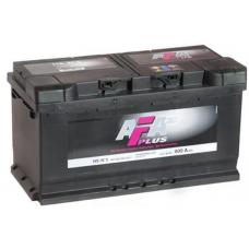 Аккумулятор AFA PLUS  105 Ач, 800 А, обратная полярность, толстые клеммы ¹
