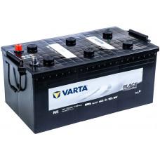 Аккумулятор VARTA Promotive Black 220 Ач, 1150 А (N5), европейская полярность, конусные клеммы ¹