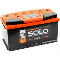 Аккумулятор SOLO PREMIUM 100 Ач, 900 А, прямая полярность ²