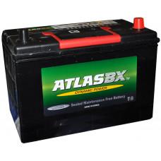 Аккумулятор ATLAS Asia MF 90 Ач, 750 А (105D31L), обратная полярность, АКЦИЯ ¹