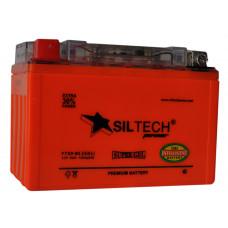 Аккумулятор SILTECH GEL 12В 9 Ач, 150 А (YTX9-BS) GEL, прямая полярность ¹