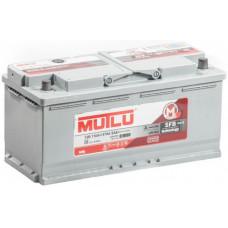Аккумулятор MUTLU SERIE 3 110 Ач, 920 А (L6.110.092.A), обратная полярность ¹