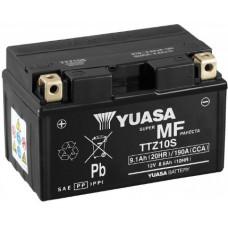 Аккумулятор GS YUASA  12В 8 Ач (TTZ10S), прямая полярность ⁶