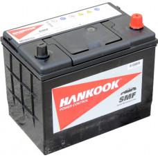 Аккумулятор HANKOOK Asia Plus 65 Ач, 670 А (90D23L) EFB, Start-Stop, обратная полярность ²