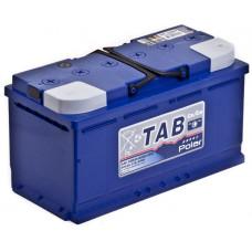 Аккумулятор TAB Polar 100 Ач, 900 А (121800), обратная полярность ²