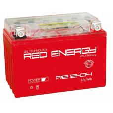 Аккумулятор RED ENERGY RE 12В 4 Ач, 60 А (RE 1204) GEL ⁶