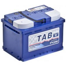 Аккумулятор TAB Polar 55 Ач, 500 А (121855), низкий, обратная полярность ²
