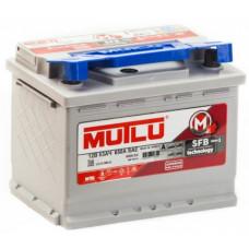 Аккумулятор MUTLU SFB M3 63 Ач, 600 А, прямая полярность ²