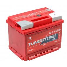 Аккумулятор TUNGSTONE  55 Ач, 550 А EFB, обратная полярность ²