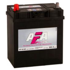 Аккумулятор AFA PLUS Asia  35 Ач, 300 А (AF-B19L), обратная полярность ¹