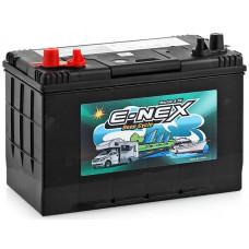 Аккумулятор E-NEX MARINE & RV 90 Ач, 600 А (XDC27MF), глубокого разряда, АКЦИЯ ¹