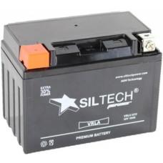 Аккумулятор SILTECH VRLA 12В 13 Ач, 150 А (YTZ14S, YTZ12), прямая полярность ¹