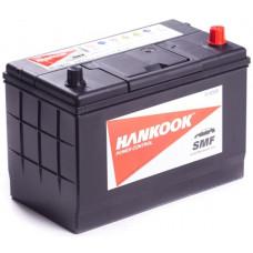 Аккумулятор HANKOOK Asia  90 Ач, 750 А (105D31L), обратная полярность, нижний борт ²